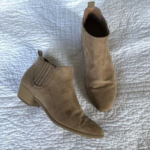 """Target """"A New Day"""" Ankle Booties"""